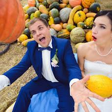 Wedding photographer Mariya Kalinichenko (Mer-k). Photo of 15.01.2016