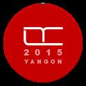 Devcon Myanmar 2015 icon