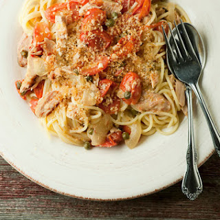 Tuna Pasta Olive Oil Recipes