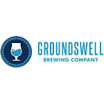Groundswell Christal Brut IPA