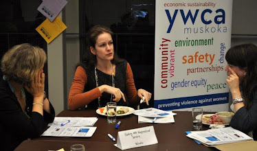 Photo: World Cafe:  High Risk Older Adults: Hoarding, Self-Neglect and Coordinated Community Response
