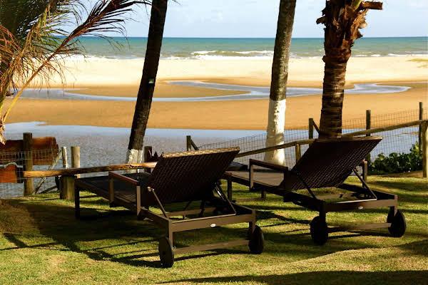 Resort Costa Dos Coqueiros