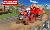 Heavy Duty Tractor Cargo Transporter 3D Apk Download Free for PC, smart TV
