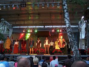Photo: A Mandala színtársulat Vikidál Gyulával