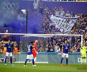 "Le Standard pique Anderlecht : ""En manque d'inspiration ?"""