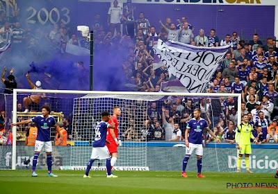 Trois mois après la victoire face au Standard, cet Anderlecht a bien changé