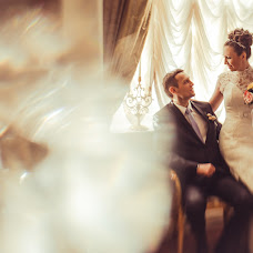 Wedding photographer Anastasiya Kushina (aisatsanA). Photo of 26.04.2014