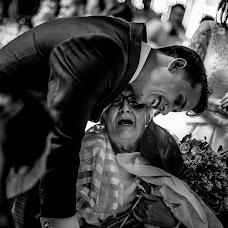 Fotógrafo de bodas Jorge Pérez (jorgeperezfoto). Foto del 13.11.2018