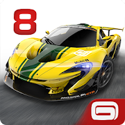 Game Asphalt 8: Airborne APK for Windows Phone
