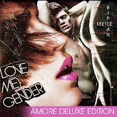 Meilė (Amore Deluxe Edition)