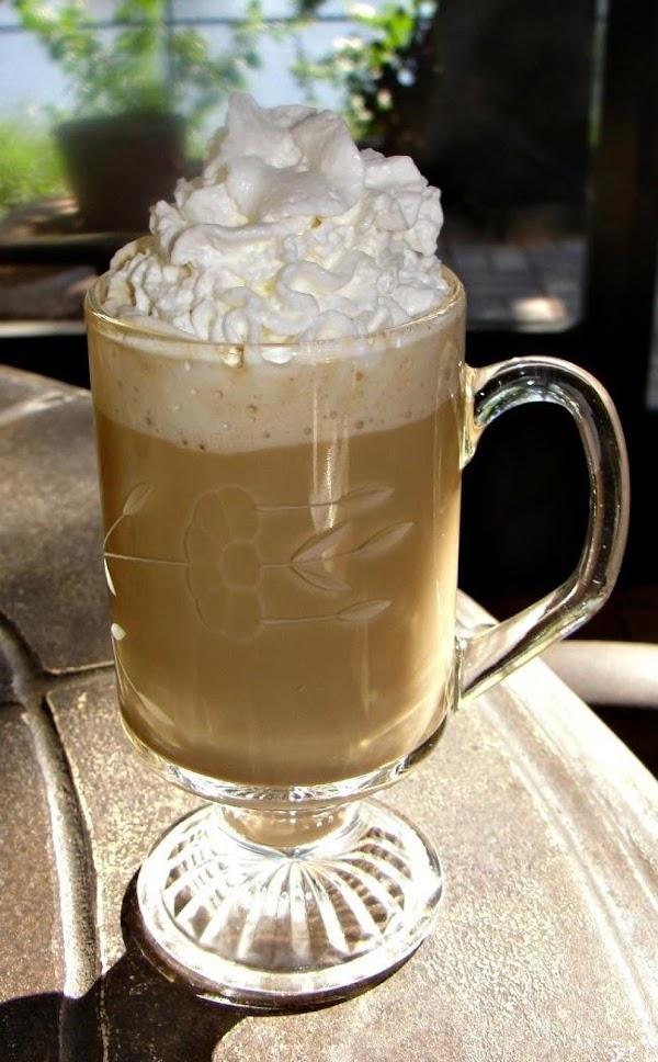 Godiva Irish Coffee Recipe