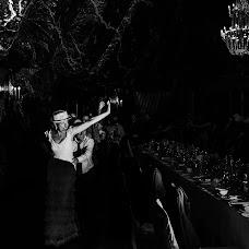 Wedding photographer Mariusz Duda (mariuszduda). Photo of 26.07.2018