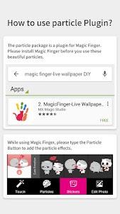 Couple Cat-Magic Finger Plugin screenshot 2