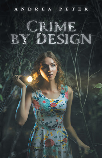 Crime By Design cover