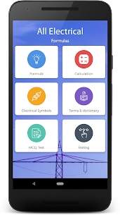 All Electrical Formula App Download For Android 1
