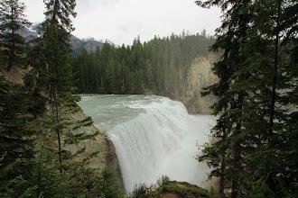 Photo: Yoho NP - Wapta Falls