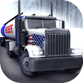 Construction Truck Sim 2017