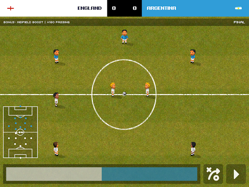 World Soccer Challenge screenshots apkshin 9