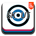 Guide Skout Chat New Friend icon