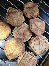 Photo: galletas de trigo sarraceno