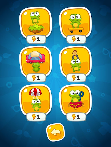 Frog: funny adventures 1.0.2 screenshots 12