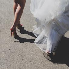 Wedding photographer Olga Nesterova (neste). Photo of 29.10.2015