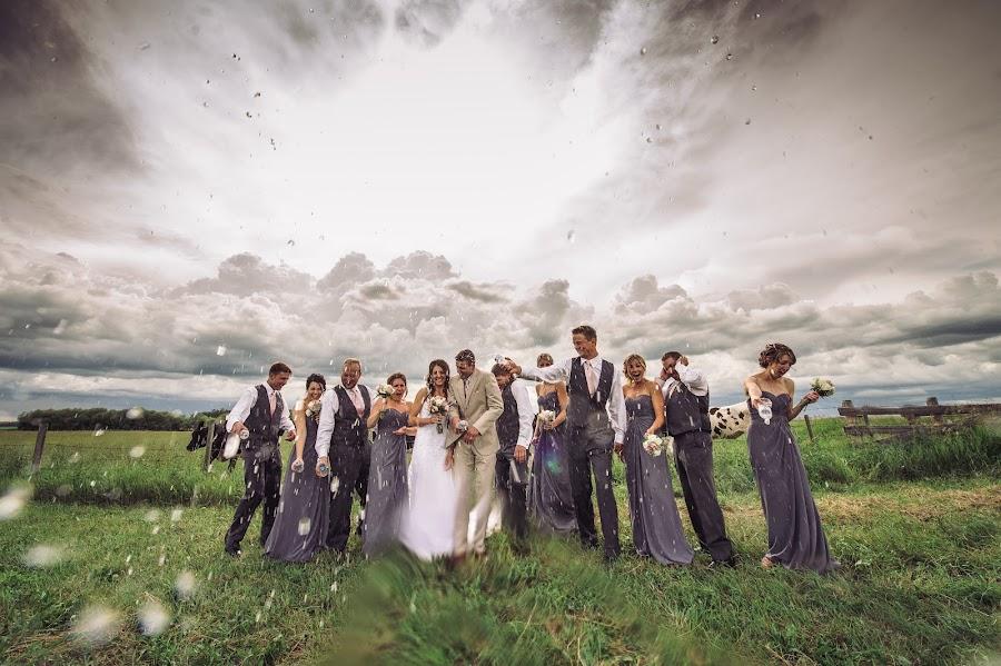 Wedding photographer Marcin Karpowicz (bdfkphotography). Photo of 21.12.2016