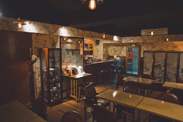 曙‧初見咖啡 Chujian Cafe