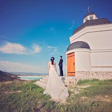 Wedding photographer Ivaylo Nachev (Ivaylonachev). Photo of 23.08.2018