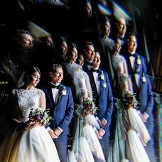Wedding photographer Alejandro Souza (alejandrosouza). Photo of 07.05.2018