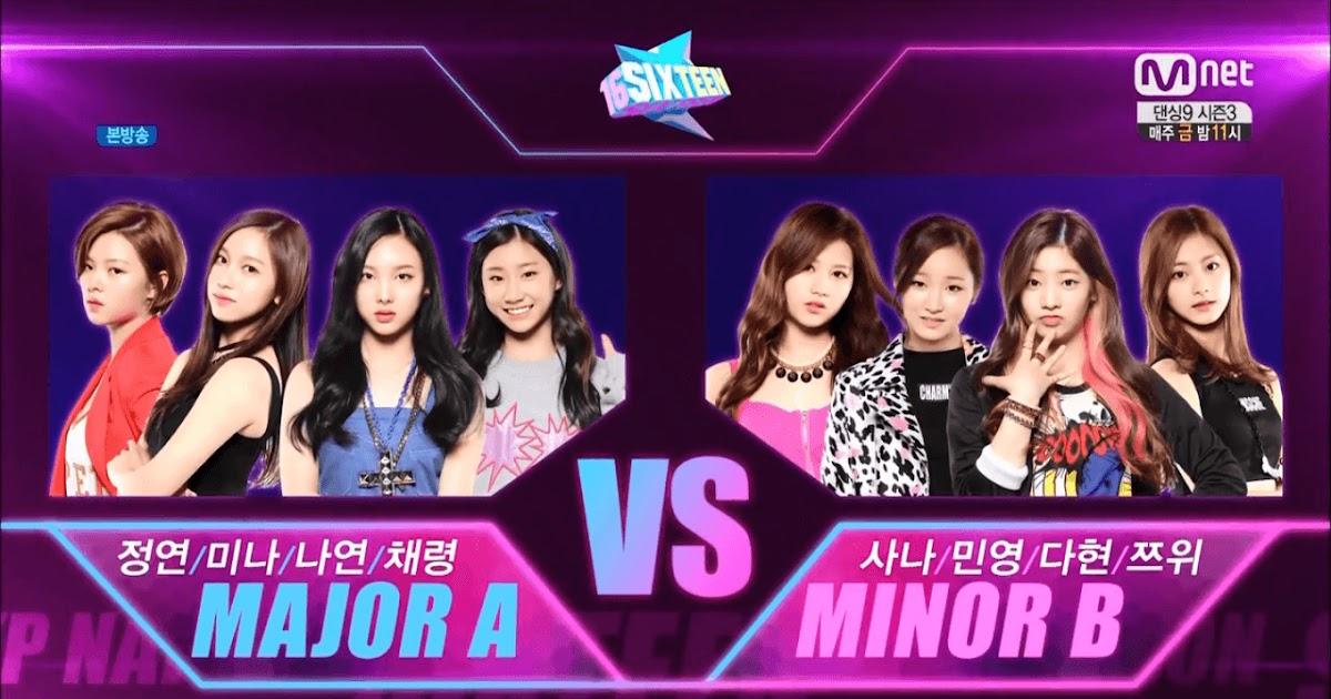 Netizens Predict Which Jyp Trainees Will Most Likely Be A Part Of Sixteen Season 2 Koreaboo