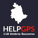 HELPGPS - 118 Umbria Soccorso icon