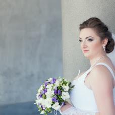 Wedding photographer Aleksandr Novinskiy (AlexNvsk). Photo of 05.06.2015