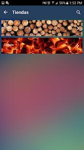 FireWood - náhled