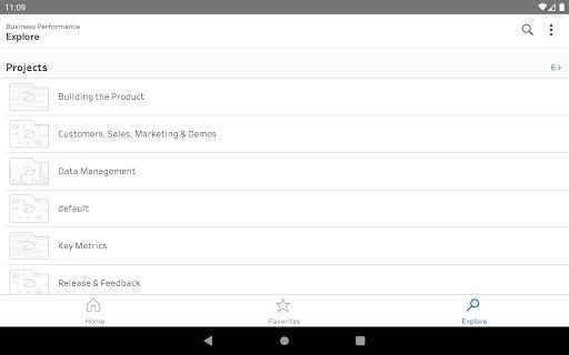 Tableau Mobile 20.824.4180 Screenshots 20