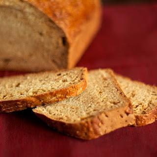 Spelt Sesame Bread Recipe