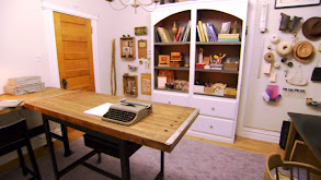 A Home Office for Two thumbnail