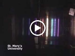 Video: สเปกตรัมแผ่รังสีของแก๊สร้อน (1.9 MB)