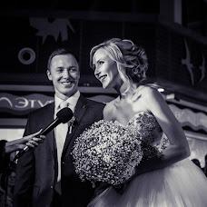 Wedding photographer Olga Gorbatovskaya (gorbatovskaya). Photo of 15.02.2016