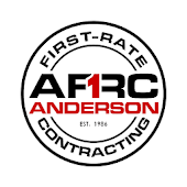 Anderson First-Rate Contractors