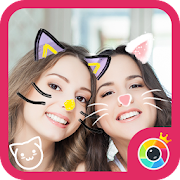 App Sweet Snap - live filter, Selfie photo edit APK for Windows Phone