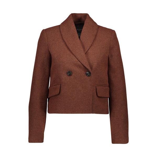 کت زنانه مانگو مدل 31067532-co