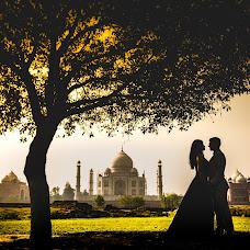 Wedding photographer Divyesh Panchal (thecreativeeye). Photo of 28.03.2017