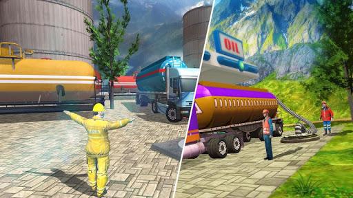 Hill Top Truck Driving 3D 1.3 screenshots 9