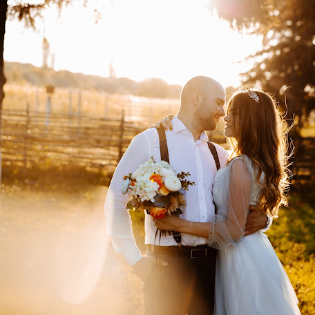 Fotógrafo de bodas Aleks Kornicel (ImageStudioMd). Foto del 26.11.2017