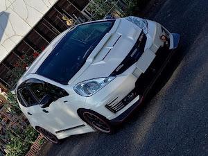フィット GP4 【改】 FIT HYBRID RS 6MTのカスタム事例画像 トシさんの2021年10月02日20:25の投稿