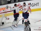 NHL : Tom Wilson (Washington Capitals) suspendu 20 rencontres !