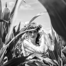 Wedding photographer Anna maria Olak (AnnaMariaOlak). Photo of 08.11.2017