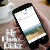 My Photo Dialer