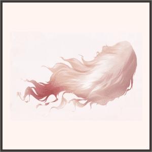 妖狐の尻尾